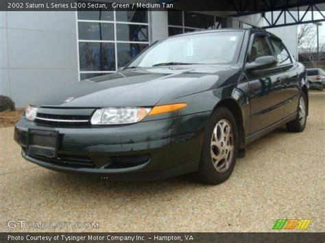 2002 l200 saturn green 2002 saturn l series l200 sedan medium
