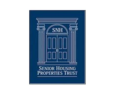 senior housing properties trust dividend yield stock capital investment next week s top yielding ex dividend shares