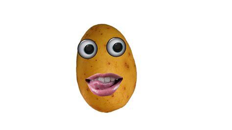 Being A Potato by Potato