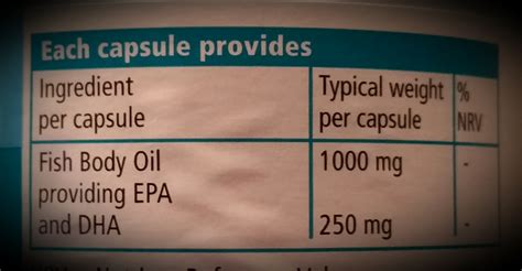 How Much Fish Should I Take by Fish Oils How Much Should You Take