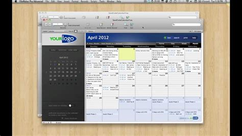 Filemaker Calendar Template by Filemaker Calendar Template Calendar Template 2016