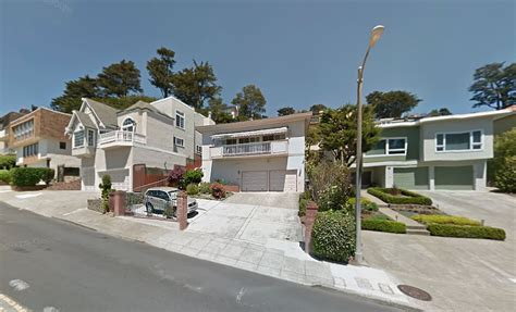buy house in san francisco socketsite willie mays had a hard time buying a house in san francisco