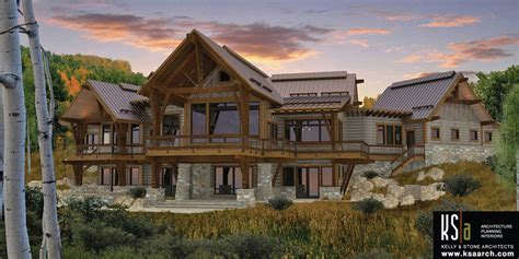 Timber Frame Home Plans by The Peaks Floor Plan By Canadian Timberframes Ltd