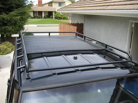 99 Jeep Roof Rack by Jeep 99 Xj Roof Rack Help Jeep Forum