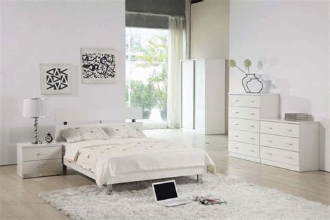 White Bedroom Furniture Ideas 16 Beautiful And White Bedroom Furniture Ideas