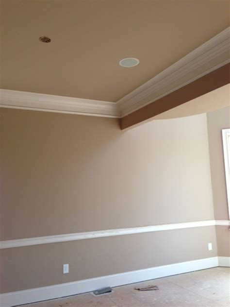 Crown Molding For Living Room by Formal Living Room Crown Molding Pictures Of Our House