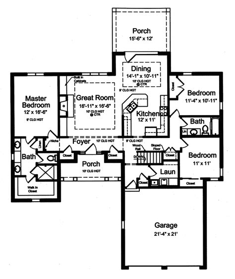 cordwood traditional ranch home plan 051d 0015 house roberta ranch home plan 065d 0022 house plans and more