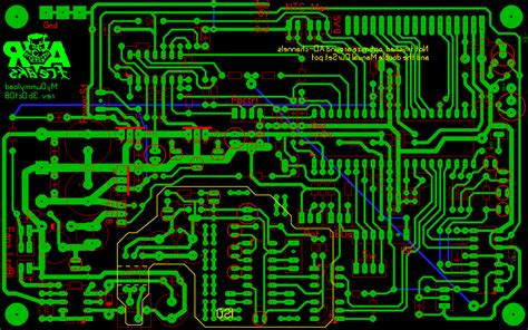 sprint layout tutorial video schematic and pcb design programs avr freaks
