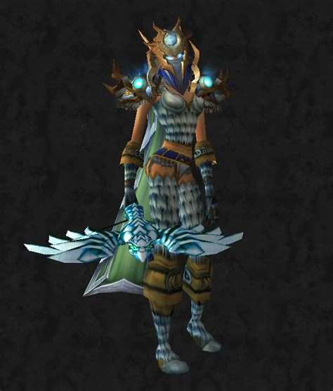 Mission The Abyssal Shelf by Thematic Transmog Collections By Vylyss Guides
