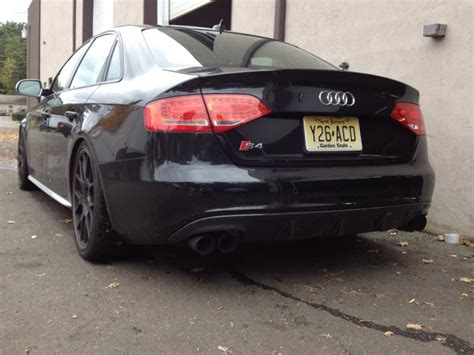Audi S4 Aftermarket by Aftermarket Modded S4 Pic Thread Audiworld Forums