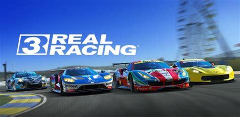 real racing 3 v4 4 1 apk mega mod the sheen