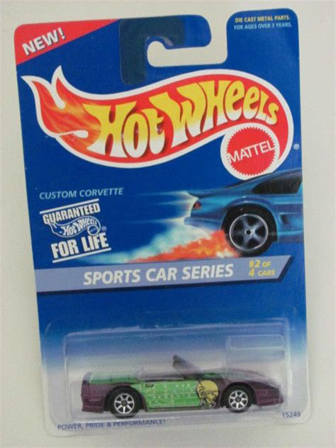 Wheels Splatter Paint Series 1995 hw biditwinit09 classic colections