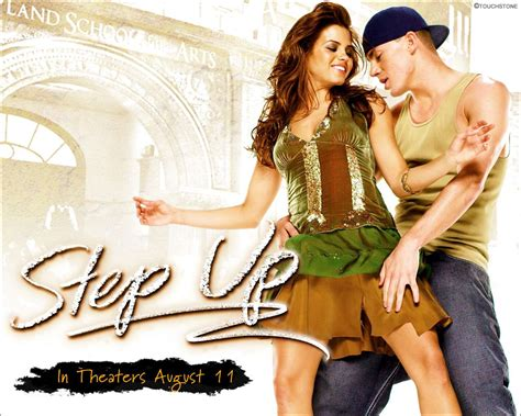 step on up to the step up wallpaper step up wallpaper 584723 fanpop