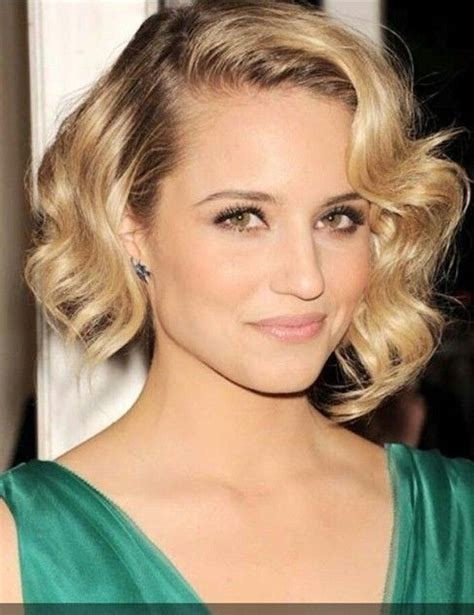 Evening Hairstyles Bob Hair | 10 stylish wavy bob hairstyles for medium short hair