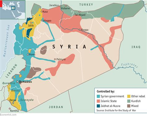 middle east war zone map drawing in the neighbours syria s conflict