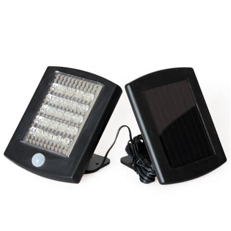 36 Led Solar Security Light Solar Powered Infrared Sensor Security Light 36 Led