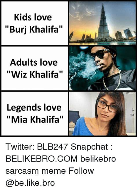 Mia Khalifa Memes - 25 best memes about legends legends memes