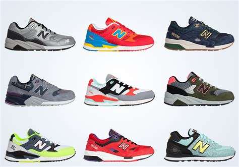 newest sneakers 2015 new balance reveals 41 different sneakers releasing in