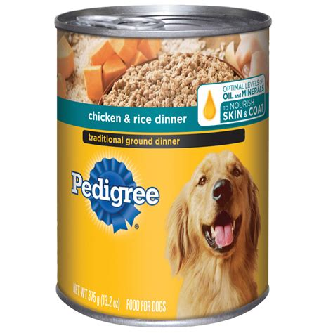 puppy nutrition pedigree choice cuts food petsolutions
