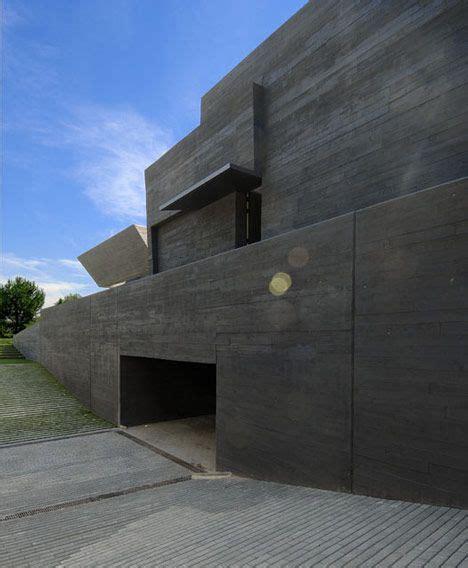 concrete siding for houses concrete house ii by a cero concrete houses concrete