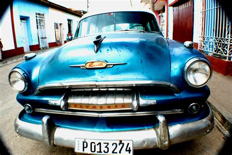 in car classic cars in cuba don t forget to move