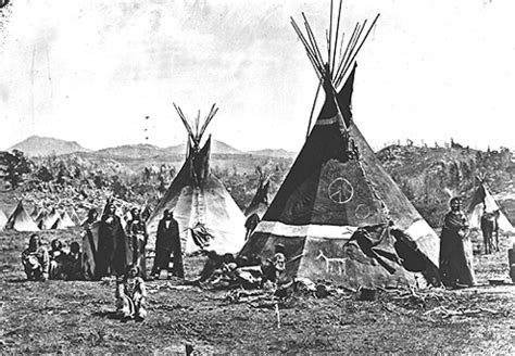 bannock tribe facts clothes food and history image gallery shoshone shelter