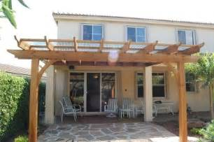 Clear Pergola Roofing by Pergola Clear Corrugated Roofing Front Porch