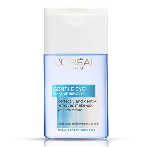 L Oreal Gentle Makeup Remover l 180 oreal gentle eye makeup remover odstranjevalec