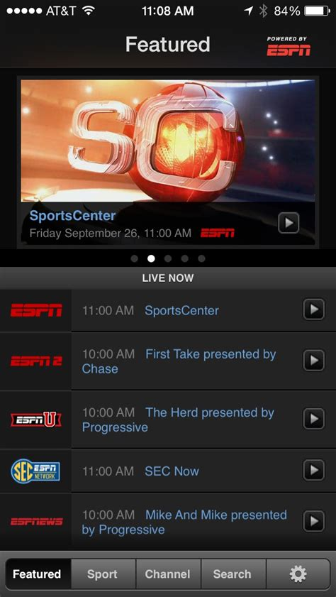 espn android app watchespn alternatives and similar apps alternativeto net