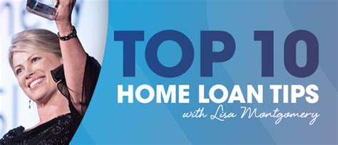 10 Tips For Getting A Home Loan by How Can We Help You Resi Home Loans Mortgages