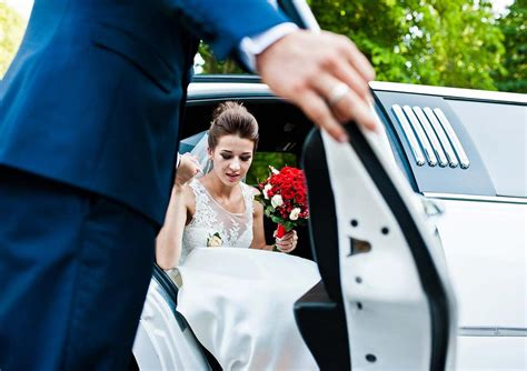 wedding limo service limo service nashville tn wedding limousine service