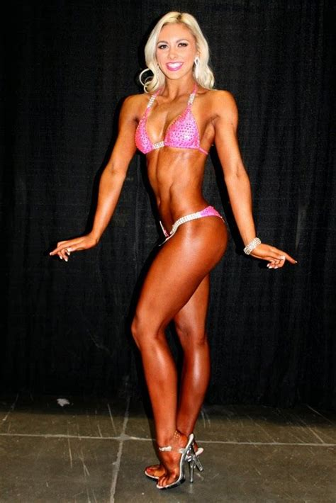 484247 k ombre d emily 72 best npc bikini images on pinterest fitness