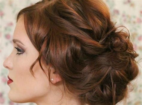 evening hairstyles step by step prom hairstyles instructions newhairstylesformen2014 com