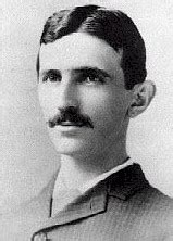 nikola tesla mini biography nikola tesla biography biography online