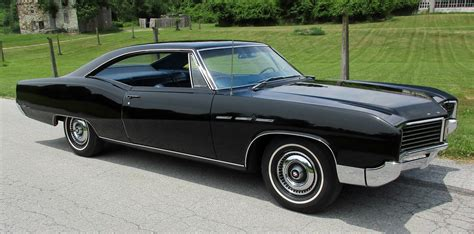 1967 Buick LeSabre   Connors Motorcar Company