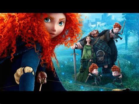 film disney complet brave english full movie game disney pixar film brave