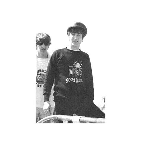 Lennon 20 Mens T Shirt wpgc as worn by lennon t shirt
