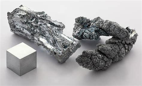 what color is zinc zink