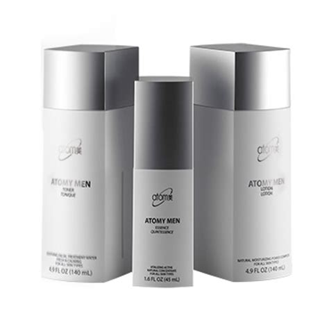 Atomy A C Care Special Set step towards energized skin for
