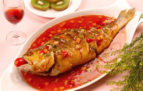 why fish for new year 中国美食 年年有鱼 视频中国