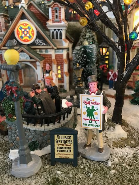 lemax nutcracker opera house 41 best lemax pins images on villages display
