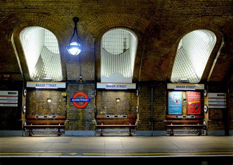 The Modern House by Baker Street London Photography Spots Gophotolondon