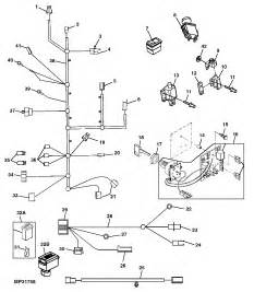 wiring diagram for l100 deere mower auto cars price and release