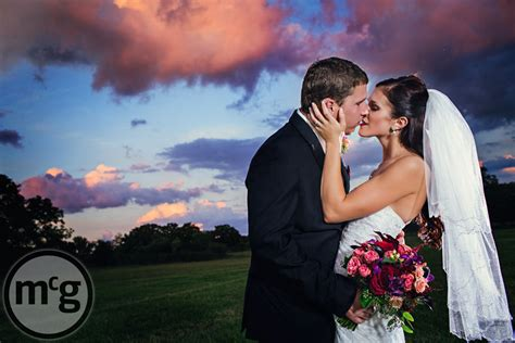 sierra alex wedding mcgowan images