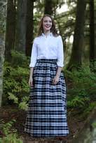 plaid skirt shopstyle uk