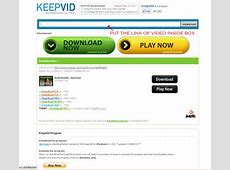 Bulli Sot blogs: How to Download YouTube Videos: REVIEW ON ... Reviews On Keepvid