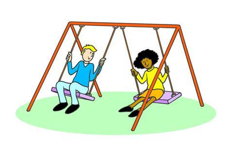 swing swang swung grammar playground learnenglish kids british council