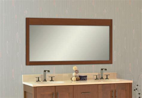 wall mirrors bathroom mirrors with storage vanity