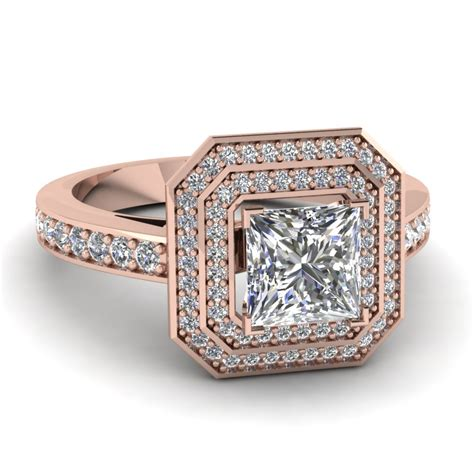 Gold Wedding Rings Sets – Wedding Band Set Ring   Image Mag