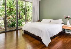 Bedroom Bamboo Flooring Bamboo Flooring Ideas
